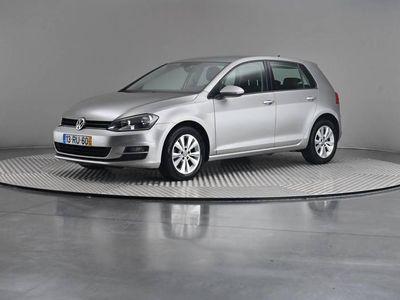 usado VW Golf 1.6 TDi GPS Edition DSG