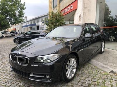 gebraucht BMW 520 d Auto Touring