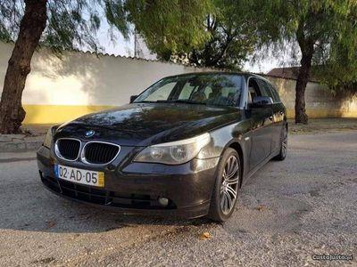 usado BMW 525 2.5TDs SPORT