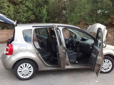 usado Renault Grand Modus Dynamique
