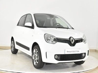 usado Renault Twingo Twingo1.0 SCe Limited