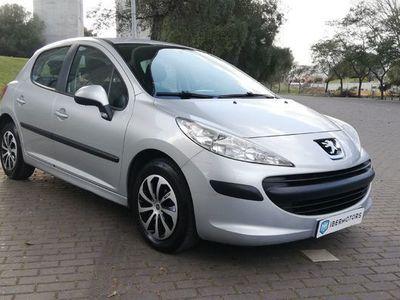 usado Peugeot 207 1.4 Hdi Trendy