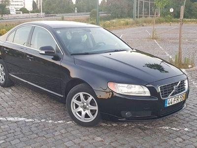 usado Volvo S80 2.0 TDI 140cv Nacional
