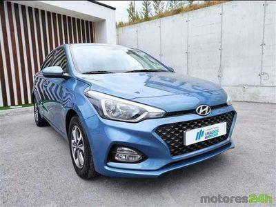 usado Hyundai i20 1.0 T-GDi Comfort
