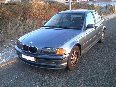 usado BMW 320 Di