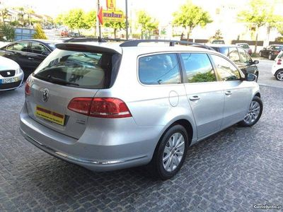 usado VW Passat Varia2.0Tdi140cv - 11