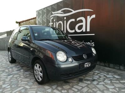 usado VW Lupo 1.0 Oxford AC
