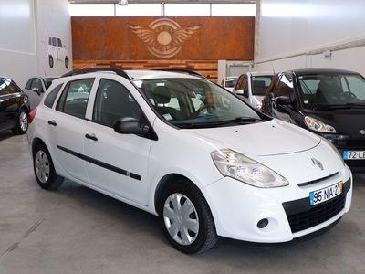 usado Renault Clio Break 1.5 DCi