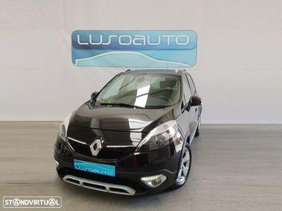 usado Renault Scénic XMOD 1.6 dCi Bose Edition
