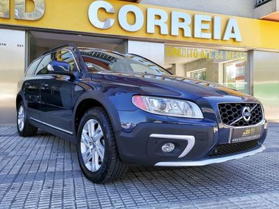 usado Volvo XC70 D4 181 Geartronic