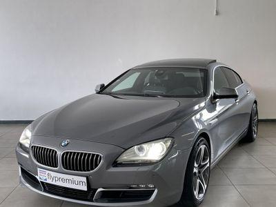 usado BMW 640 Grand Coupé d Pack M