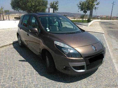 usado Renault Scénic 1.5 110cv nova -