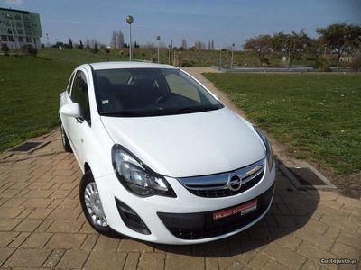 usado Opel Corsa 1.3Cdti 140.000ktms