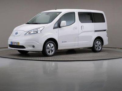 usado Nissan Evalia NV2005L .0