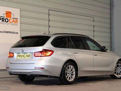 usado BMW 318 320 D TOURING - 13
