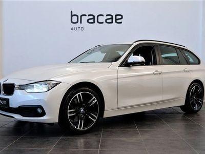 usado BMW 320 d Touring ED Line Sport