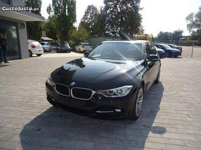 usado BMW 320 Sport Line 184cv -