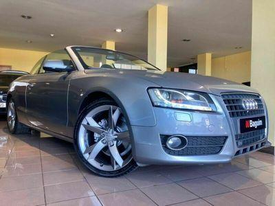 usado Audi A5 Cabriolet 2.0 TDI Sport
