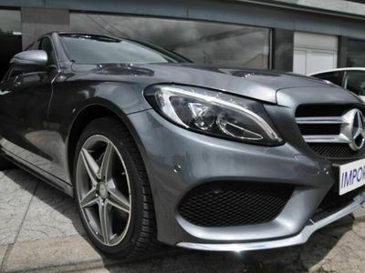 usado Mercedes C200 AMG GPS