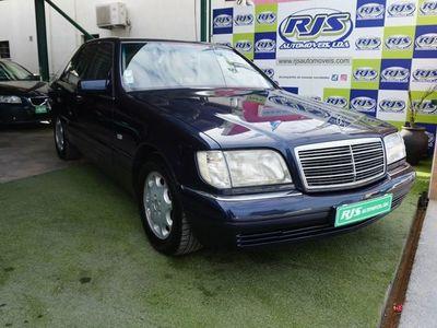 usado Mercedes S300 TURBODIESEL