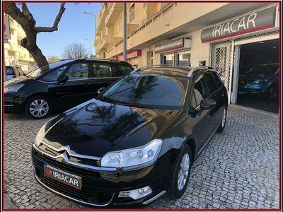 usado Citroën C5 Tourer 1.6 E-HDi Business Air