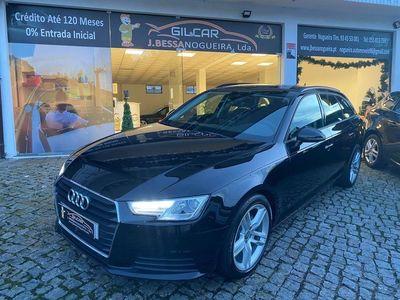 usado Audi A4 Avant 2.0 Sport Auto