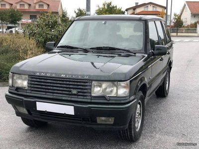 brugt Land Rover Range Rover 2.5td