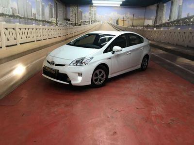 usado Toyota Prius 1.8 HSD Hybrido + GNC Nacional 2014