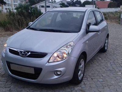 usado Hyundai i20 1.4 crdi confort