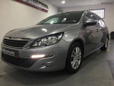 brugt Peugeot 308 1.6HDI SW PACK STYLE