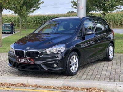 usado BMW 116 216 Active Tourer D LINE ADVANTAGECV