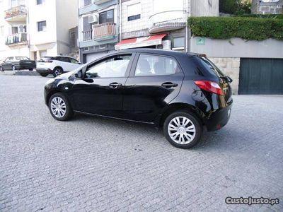 usado Mazda 2 1.4 HDI Nacional