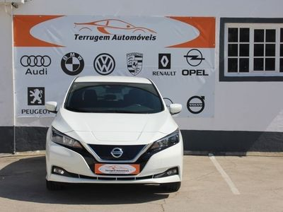 usado Nissan Leaf N-Connecta
