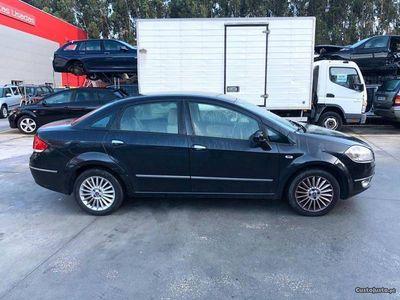 usado Fiat Linea 1.3