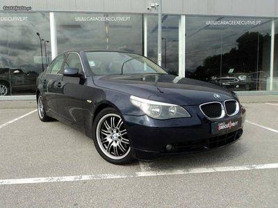 usado BMW 530 D