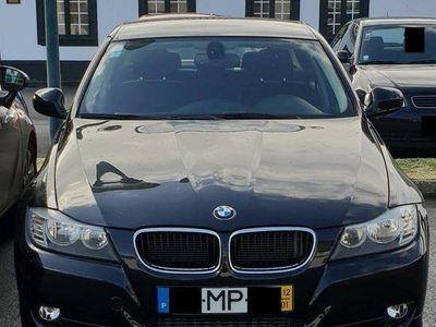 usado BMW 318 318 d E90