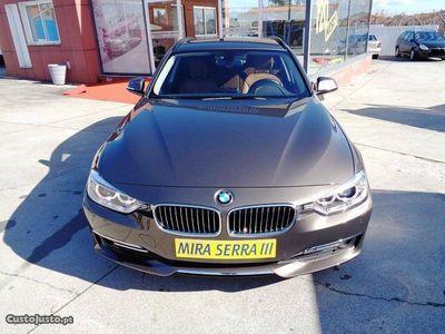 usado BMW 320 DTouring 163Cv F.Ext