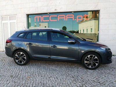usado Renault Mégane Sport Tourer 1.5 DCi Bose Edition EDC ( 166€/ Mês)