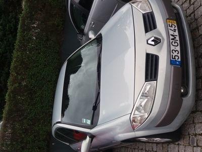 usado Renault Mégane Dynamique