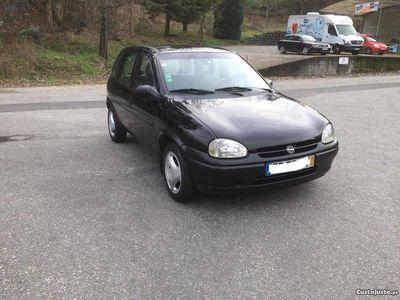 usado Opel Corsa B 1.5 D 5 lugares -
