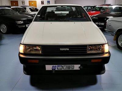 usado Toyota Corolla GT Twin Cam