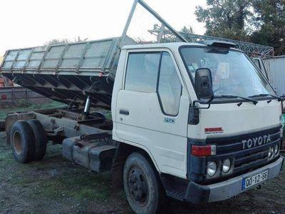 usado Toyota Dyna 250 - 87