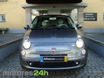 usado Fiat 500 1.3 Lounge