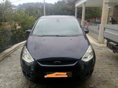 brugt Ford S-MAX 2.0 tdci 140cv