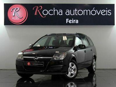 usado Opel Astra Caravan 1.3 CDTi