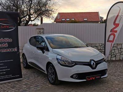 usado Renault Clio IV IV