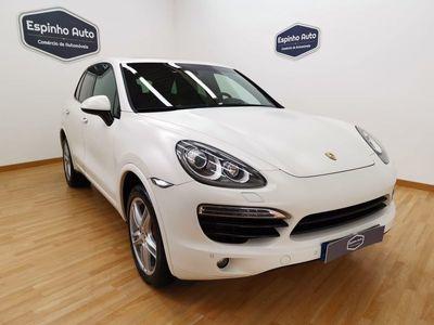 usado Porsche Cayenne 3.0D Edition
