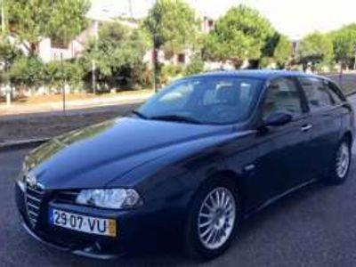 usado Alfa Romeo 156
