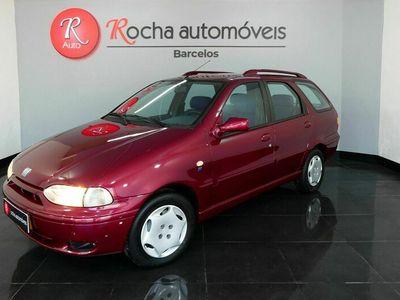 usado Fiat Palio 1.2 16V