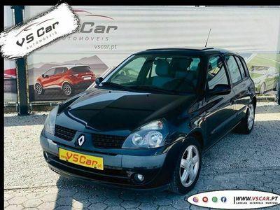 usado Renault Clio 1.2 Extrime 16v
